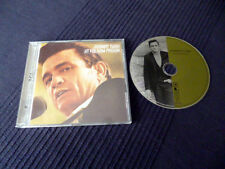 CD Johnny Cash - At Folsom Prison (1968) | 19 Tracks Country Remastered 1999