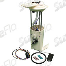 BLAZER--JIMMY 4.3L 1997-2007--NEW Fuel Pump Module Assembly SureFlo C8011
