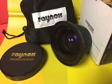 Raynox HD-7000 Pro Wide Angle HD 0.7X 58mm Canon HG10/HV30/HV20/GL-1/GL-2/ XM-1