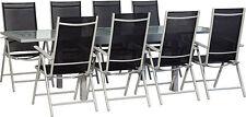 IB-Style® STAR-XXL 17-Tlg Gartengarnitur Gartenmöbel Gartengruppe Sitzgruppe