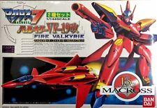 """Bandai 1/144 VF-19 Fire Valkyrie """"Macross 15th Ann. - BAN-46229"""