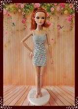 "Dress for FR16 / Poppy Parker 16"" / Tulabelle & Fashion Royalty 16"" dolls"