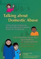 Talking about Domestic Abuse: A Photo Activity Workbook to Develop Communication