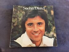 "Sacha Distel - This Is... - 12"" Vinyl LP 'Classic'"