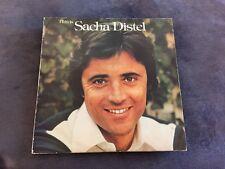 "Sacha Distel - This Is... - 12"" Vinyl LP 'Classic'"