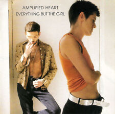 EVERYTHING BUT THE GIRL: Amplified Heart CD