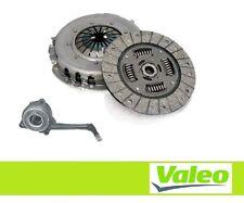 Kit Frizione + Cuscinetto Valeo Alfa 147 1.6 16V T.Spark 105 120 Cv 12.03->01.10