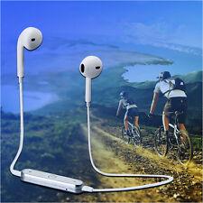 Wireless Bluetooth Sports Headphone Headset Earphone for iPhone/iPad Samsung LG