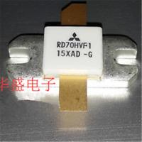 1pcs RD70HVF1 RD70HVF1-101 RF/VHF/UHF Transistor MITSUBISHI CERAMIC ( SMD )