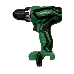 Metabo HPT/Hitachi 12V DS10DFL2 Cordless Lithium-Ion Drill - Tool Only
