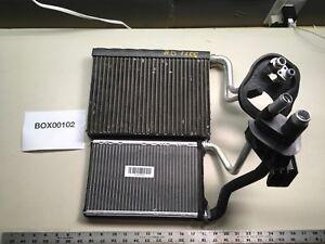 2008 BMW 335i COUPE HEATER CORE RADIATOR EVAPORATOR AIR CONDITIONING SET OEM+