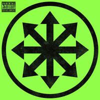 ATTILA Chaos (2016) 11-track CD album NEW/SEALED