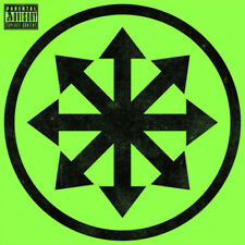 ATTILA Chaos (2016) 11-track CD album NEW/SEALED