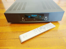 New ListingLinn Majik Dsm Integrated Digital Music Player Pre & Power Amplifier - Excellent