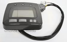 Honda OEM Speedo Combo Meter Assy 01-04 TRX500FA Fourtrax Foreman 37200-HN2-003