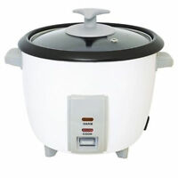 0.8L Rice Cooker Non Stick Automatic Electric Pot Warmer Warm Cook BRAND NEW