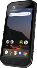 Caterpillar CAT S48C 64GB Memory IP68, Rugged Cell Phone (GSM Unlocked)