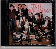 (GK51) Jail Weddings, Inconvenient Dreams - 2009 Sealed CD