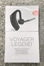 Plantronics Voyager Legend Bluetooth Headset with Voice Commands