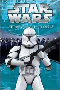 Star Wars: Episode II - Attack of the Clones Photo Comic (Star Wars (Dark Horse)