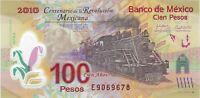 Mexico, 2007 100 Pesos P-128a  ((Unc)) ***Commemorative ***