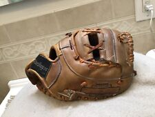 "MacGregor Big Dipper 12"" Youth Lee May Baseball First Base Mitt Right Throw"