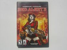 Command & Conquer: Red Alert 3 PC Complete