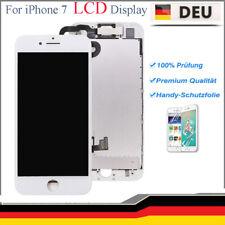 LCD Display für iPhone 7 Front RETINA Glas VORMONTIERT Komplett Ersatz Weiß