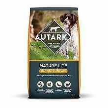 Autarky Mature/Lite Delicious Chicken - 12kg - 277733