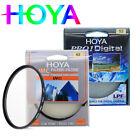 HOYA HMC UV(C) combination Hoya CIR CULAR PL 52mm multi-coated ultra-thin filter