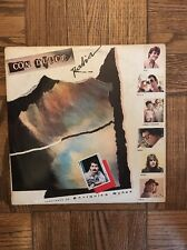 "Cuban LP ""Con Dulce Rabia"" / Omara,Silvio Rodriguez,Pablo,Sara,Kiki,Tanya AREITO"