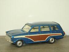 Ford Consul Cortina Super Estate Car - Corgi Toys 491 England *41632