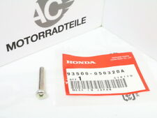 Honda CB 500 550 Four K0-K2 K3 F1 F2 Schraube Linsenkopf M5x32 Zi Lenkerschalter