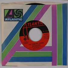 THE SPINNERS: I'm Coming Home / He'll Never Love You USA ATLANTIC Soul 45 NM-