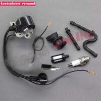 Benzinschlauch Impulsschlauch Benzinfilter Stihl 026 MS260 024 MS240