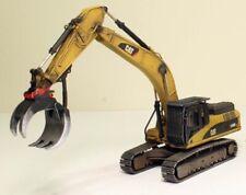 Demolition Grapple For Cat 336D Quick Coupler