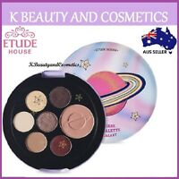 [ETUDE HOUSE] Universe Multi Palette 7 Colours Pinky Golden Galaxy Eye Shadow