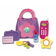 Kidoozie My First Purse, Fun and Educational, For Toddlers Preschoolers,...