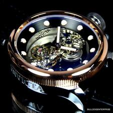 Invicta Russian Diver Ghost Bridge Automatic Rose Gold Tne 24595 14214 Watch New