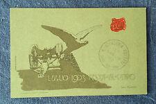 Cartolina Regia Accademia Militare Festa Luglio 1903 (non viaggiata)     FC_3/17