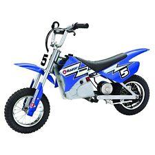 Kids Dirt Bike Mini Teen Electric Battery Powered Pocket Motorcycle Ride On New