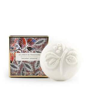 Fragonard Parfumeur Tonka Bean Incense Perfumed Soap 150g in Art Gift Box