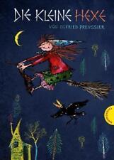 Die kleine Hexe von Otfried Preußler (2013, Gebundene Ausgabe)