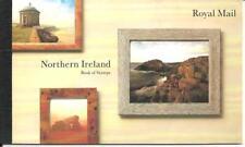 Qe2 Northern Ireland Prestige Booklet Dx16