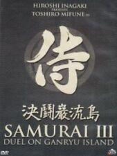 SAMURAI #03  DVD ARTI MARZIALI