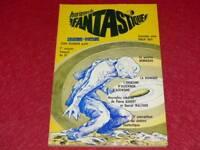 [BIBLIOTHEQUE H.& P-J.OSWALD] HORIZONS DU FANTASTIQUE # 28 1974