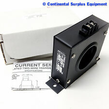 KATY INSTRUMENT AC CURRENT SENSOR MODEL 420 XL RANGE 300 IN 5-40 VDC OUT 4-20 MA