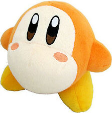 "1x Kirby Adventure All Star Collection - Waddle Dee 5"" Plush Little Buddy (1401)"