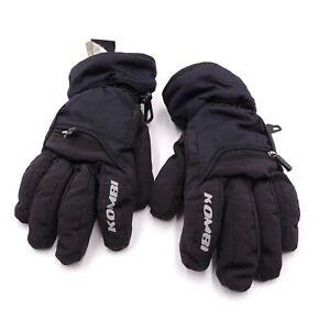 Kombi Water Guard Ski Gloves Womens Large