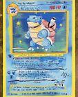 "David Heo Pokémon Nostalgia (Blastoise) Print Popink 20x28"" LE40 Charizard 1999"
